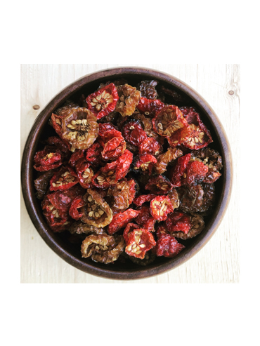 Sundried Tomatoes (Cherry) - Organic (100g)